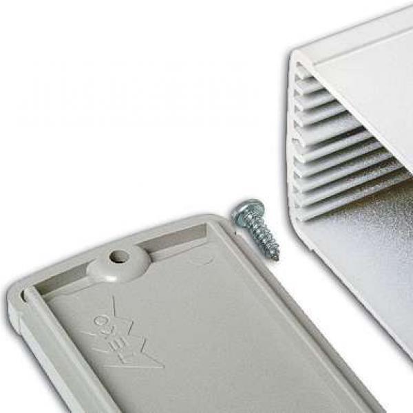 Tekal 2 aluminium prodotti contenitori per for Porta batteria 9v