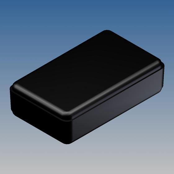 Soap 2 pocket prodotti contenitori per elettronica for Contenitori per esterni in plastica