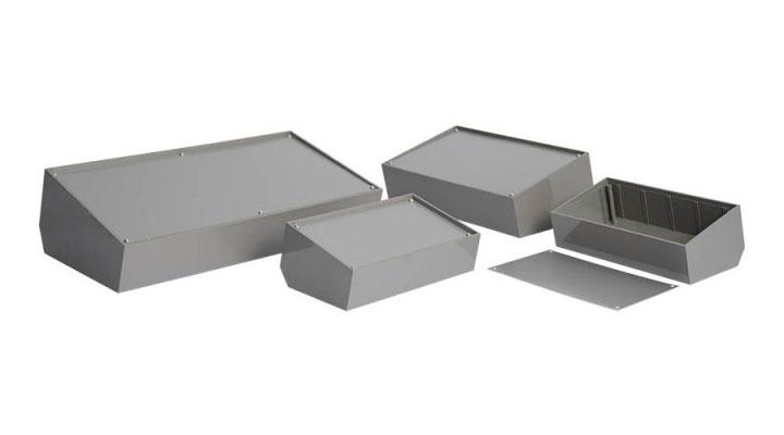Pult  Prodotti  Contenitori per elettronica - Plastica